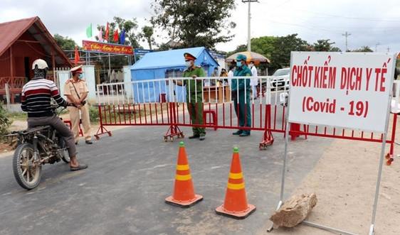 Phú Yên cho học sinh nghỉ học từ ngày 2/2 để phòng chống dịch Covid-19