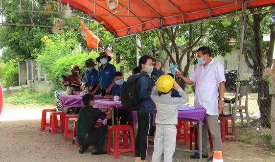 Học sinh toàn tỉnh Bình Định nghỉ học từ ngày 3/2 để phòng chống dịch Covid 19