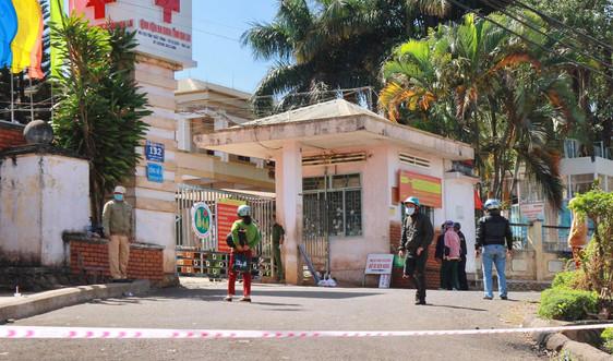 Bệnh viện Đa khoa tỉnh Gia Lai được phép hoạt động trở lại