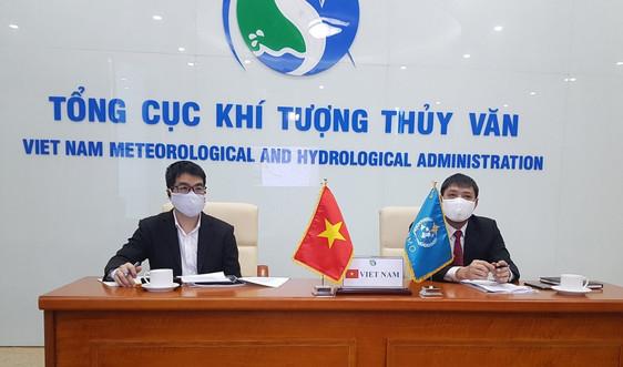 Việt Nam mong nhận được sự hỗ trợ quốc tế để tăng cường năng lực cảnh báo, dự báo
