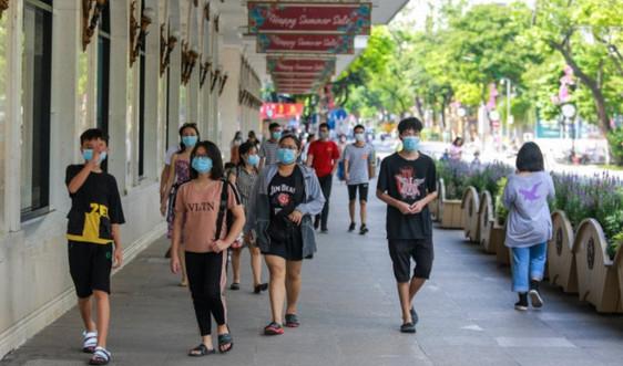 Hà Nội yêu cầu người dân hạn chế di chuyển, không tổ chức liên hoan