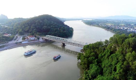 Xứ Thanh, những dòng sông mang nặng phù sa