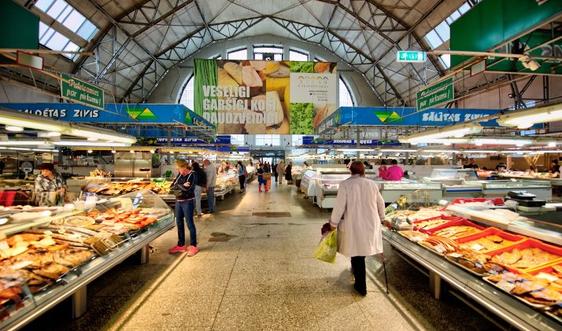 Lãng phí thực phẩm mối quan tâm mới của người tiêu dùng