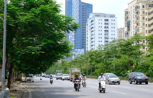 Dự báo thời tiết ngày 7/2: Hà Nội nắng ấm trước khi chuyển mưa rét