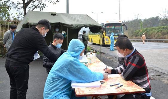 Lào Cai: Triển khai thêm nhiều biện pháp phòng chống dịch bệnh Covid – 19