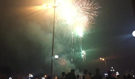 Thanh Hóa: Đêm giao thừa Tết Tân Sửu 2021 sẽ không bắn pháo hoa
