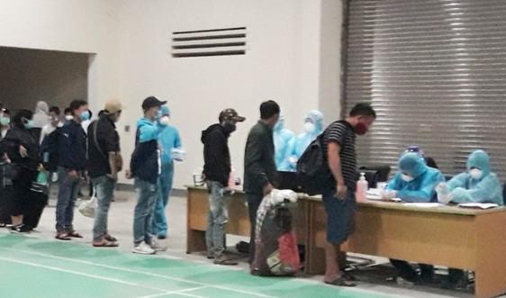 Hà Tĩnh: Theo dõi, cách ly 21.422 người liên quan đến vùng dịch