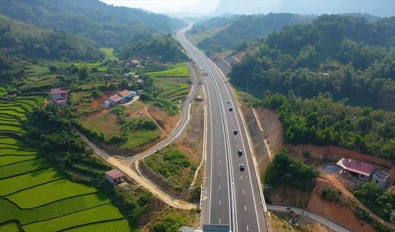 Xử lý dứt điểm công tác bồi thường, GPMB tuyến cao tốc Bắc Giang – Lạng Sơn trong tháng 3