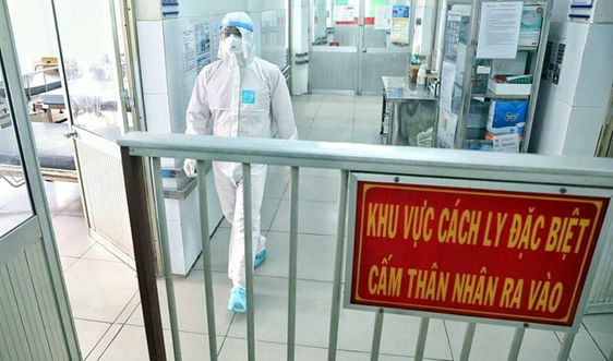 Ghi nhận thêm 3 ca mắc COVID-19 tại ổ dịch Đông Triều, Quảng Ninh