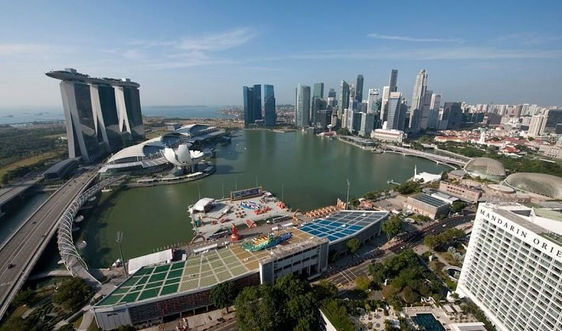 Biến đổi khí hậu đe dọa các thành phố ASEAN