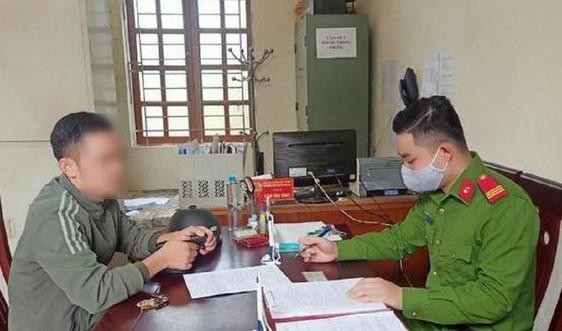 Nghệ An: Xử lý nếu không đeo khẩu trang khi đi ngoài đường và nơi công cộng