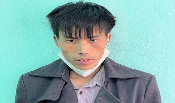 Bắt giữ đối tượng trong nhóm buôn ma túy nổ súng khiến trung tá công an hy sinh