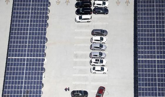 Nhà Trắng tài trợ 100 triệu USD cho công nghệ năng lượng carbon thấp