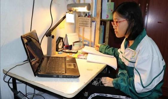 Bắc Ninh: Xây dựng 3 tình huống tổ chức dạy và học sau Tết Nguyên đán 2021