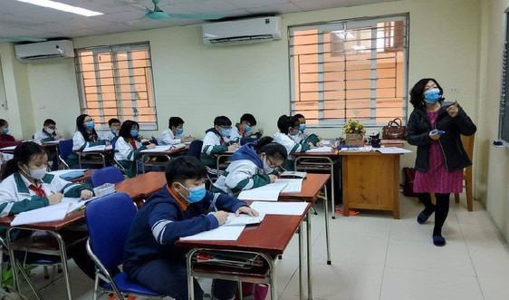 Thanh Hóa: Học sinh sẽ đi học trở lại vào ngày 22/2