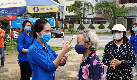 Thanh Hóa: Tăng cường biện pháp phòng, chống dịch Covid-19 sau kỳ nghỉ Tết