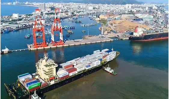 Giá thuê khu vực biển cho kinh doanh, sản xuất cao nhất 7.500.000đ/ha/năm