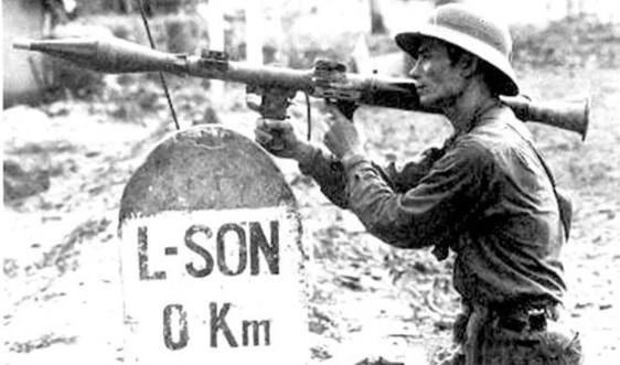 42 năm chiến tranh biên giới phía Bắc: Chiến đấu vì độc lập tự do - Bản hùng ca khát vọng hòa bình