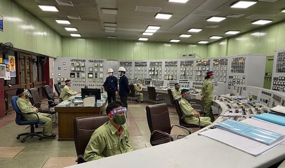 EVN đảm bảo cung cấp điện an toàn, ổn định trong kỳ nghỉ Tết Tân Sửu 2021