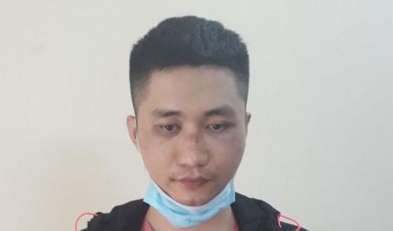 Thanh Hóa: Bắt đối tượng cộm cán vừa ra tù lại tiếp tục đi buôn ma túy