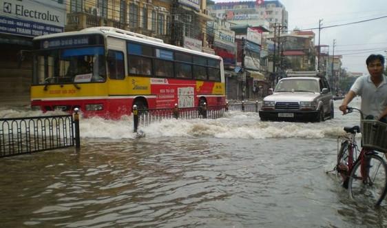 Việt Nam cần 35 tỉ USD để chống biến đổi khí hậu