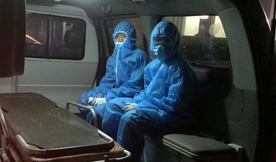Thanh Hóa: Hai thiếu niên bỏ trốn khỏi khu cách ly tập trung đã được tìm thấy