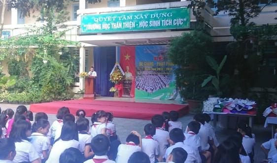 Quảng Nam: Điều tra văn bản giả mạo cho học sinh nghỉ học đến 21/3