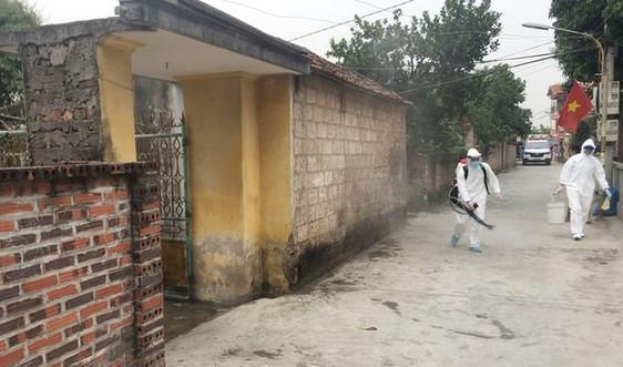 Công an huyện Kim Thành ra thông báo khẩn số 5 về phòng chống dịch Covid - 19