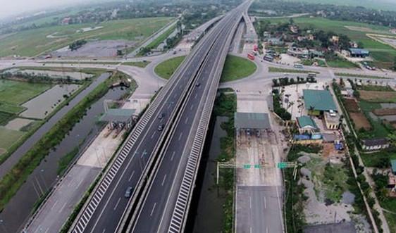 Bộ trưởng GTVT kiểm tra Dự án cao tốc Cao Bồ- Mai Sơn và Mai Sơn- Quốc lộ 45