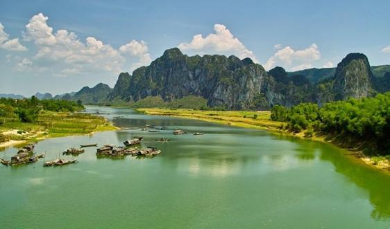 Điều tra, nghiên cứu địa chất lòng sông: Cơ sở để quản lý và khai thác hiệu quả tài nguyên nước và cát sỏi lòng sông