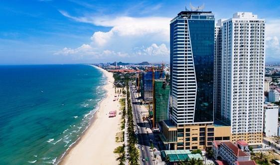 Hàng loạt dự án FDI vốn trăm triệu USD đầu tư vào Đà Nẵng