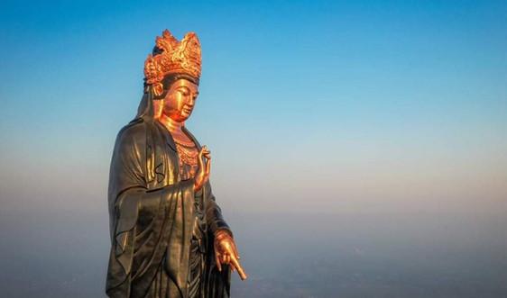 Nam Bộ: Rằm tháng Giêng này đi du xuân bái Phật ở đâu