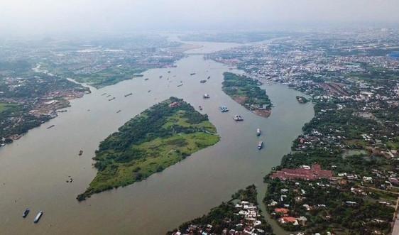 Xây dựng kế hoạch quản lý chất lượng môi trường nước 3 lưu vực sông