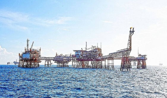 Vietsovpetro quyết liệt triển khai nhiều giải pháp ứng phó với giá dầu suy giảm
