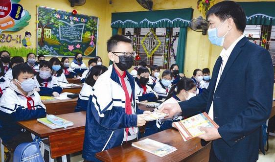 Bắc Ninh: Đẩy mạnh các biện pháp phòng, chống dịch COVID-19 trong điều kiện bình thường mới