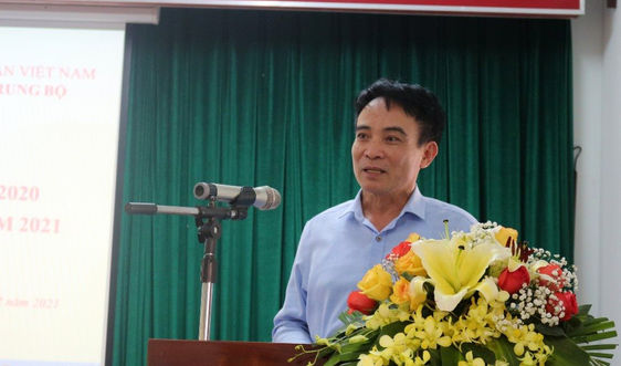 Liên đoàn Địa chất Trung Trung Bộ đạt nhiều dấu ấn trong điều tra và đánh giá khoáng sản