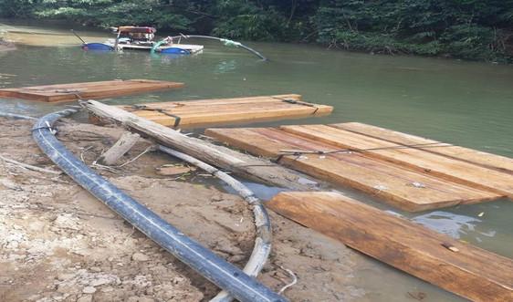 Đắk Lắk: Đề xuất lắp đặt camera giám sát quản lý bảo vệ rừng