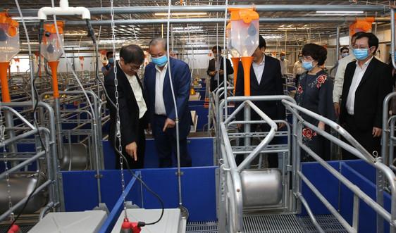 Phó Thủ tướng Thường trực: Cần bắt kịp xu hướng nông nghiệp hiện đại