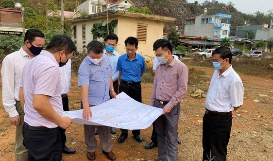 Sơn La: Hiệu quả thực hiện Chỉ thị 01/CT-TTg về tăng cường quản lý đất đai