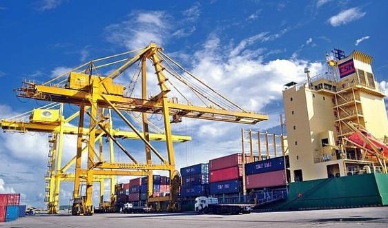 Xuất khẩu tháng 2, khu vực FDI chiếm hơn 76% kim ngạch