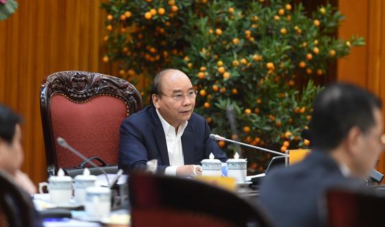 Thủ tướng Nguyễn Xuân Phúc: Cơ quan hành chính quận, phường phải mạnh, là nơi lo cho dân