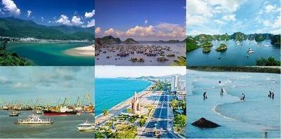Phân định 19 tuyến ranh giới quản lý hành chính biển cấp tỉnh