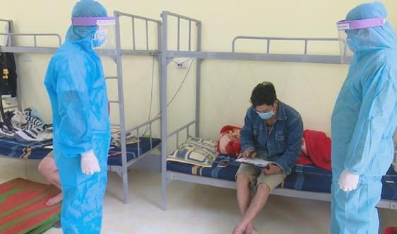 Xử phạt 25 triệu đồng 2 trường hợp trốn khai báo y tế khi từ vùng dịch Hải Dương về Sơn La
