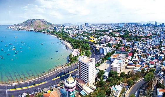 Phát triển kinh tế đại dương, tạo động lực mới cho vùng trọng điểm phía Nam