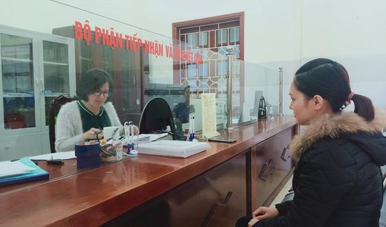 Sở TN&MT Điện Biên: Đẩy mạnh công tác cải cách thủ tục hành chính