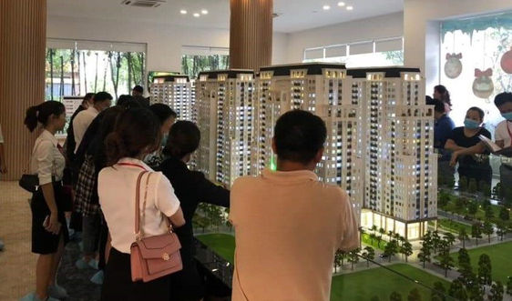 Năm 2021, thị trường bất động sản hứa hẹn sẽ phục hồi, tăng trưởng