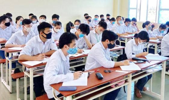 Hải Phòng: Điều chỉnh một số hoạt động, 8/3 học sinh các cấp đi học trở lại