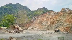 Nho Quan (Ninh Bình): Quản lý, sử dụng hiệu quả nguồn tài nguyên khoáng sản