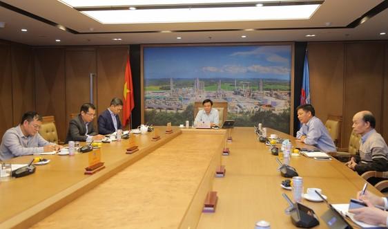 Công tác quản trị danh mục đầu tư của Petrovietnam đã có sự chuyển biến tích cực