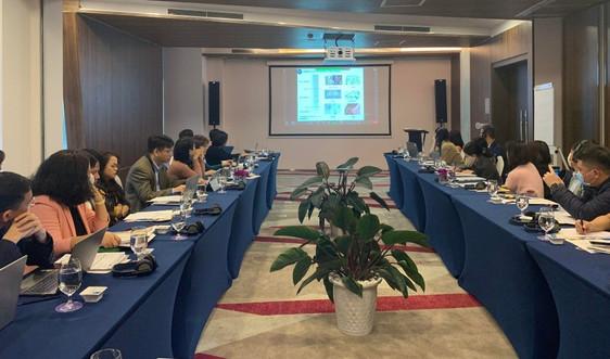 Đề xuất giải pháp quản lý ô nhiễm vi nhựa hiệu quả